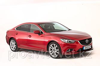 Переходные рамки на Mazda 6 III GJ (2012-2015) Hella 3R