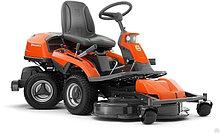 Трактор садовый минирайдер Husqvarna R316T AWD 9672917-01