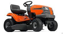 Трактор садовый минирайдер Husqvarna TS138
