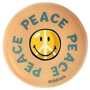 Тарелка десертная Luminarc Smiley World First 190 мм