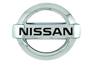 Переходные рамки для Nissan
