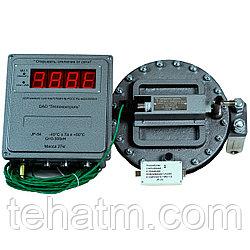 Гидравлический измеритель веса ГИВ-1Э