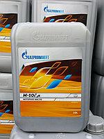 Масло моторное GAZPROMNEFT М-10Г2К 10литров, фото 1