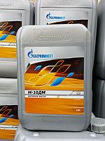 Моторное масло GAZPROMNEFT М-10ДМ 10литров, фото 1