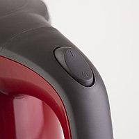 Чайник с двойными стенками GALAXY GL0301 (красный), фото 3