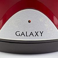 Чайник с двойными стенками GALAXY GL0301 (красный), фото 6