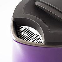 Чайник с двойными стенками GALAXY GL0301 (фиолетовый), фото 4