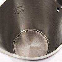 Чайник с двойными стенками GALAXY GL0301 (фиолетовый), фото 5
