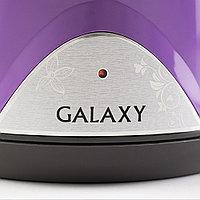Чайник с двойными стенками GALAXY GL0301 (фиолетовый), фото 7