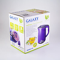 Чайник с двойными стенками GALAXY GL0301 (фиолетовый), фото 8