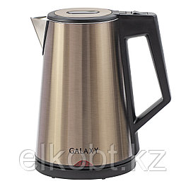 Чайник электрический GALAXY GL0320 (золотой)
