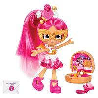 Кукла Moose Shopkins Shoppies Shop Style! Lippy Lulu 57258
