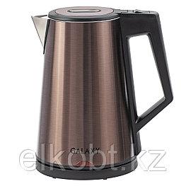 Чайник электрический GALAXY GL0320 (бронзовый)