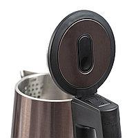 Чайник электрический GALAXY GL0320 (бронзовый), фото 2