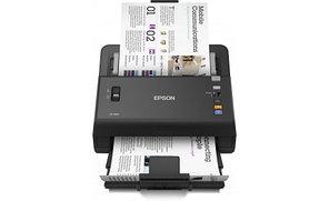 Cканер Epson WorkForce DS-860N