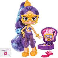 Кукла Moose Shopkins Shoppies Shop Style!  Jenni Lantern 57259