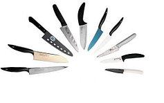 Ножи кухоные