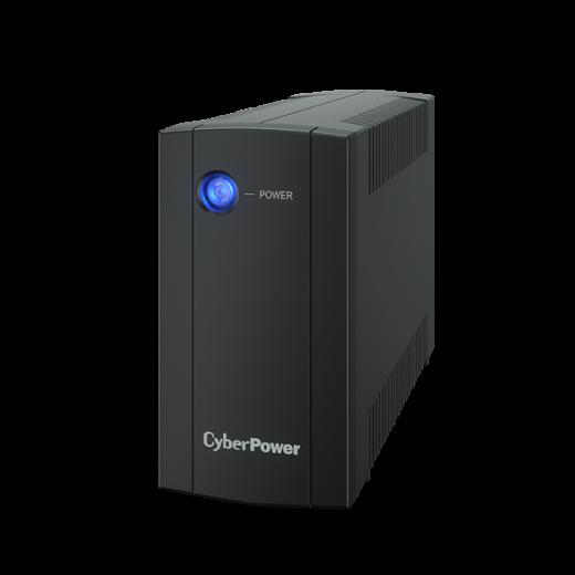 Источники бесперебойного питания (ИБП) CyberPower UTС850EI