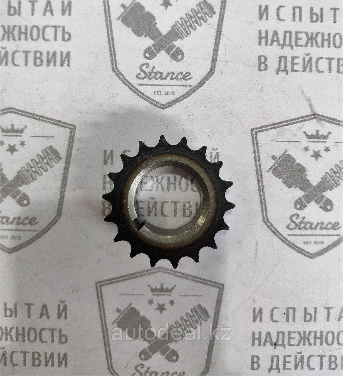 Звездочка распредвала Geely EC7/SC7 / Camshaft gear