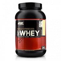 Протеин сывороточный Optimum Nutrition 100% Whey Gold Standard (909 гр)