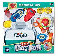 """Игровой набор """"Мой доктор"""""""
