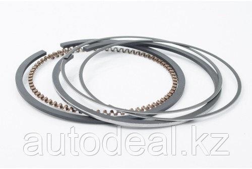 Кольца поршневые комплект стандарт Lifan X60