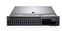 Сервер Dell R740 8LFF