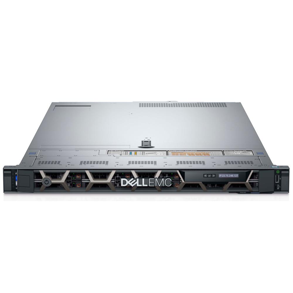 Сервер Dell R640 8SFF