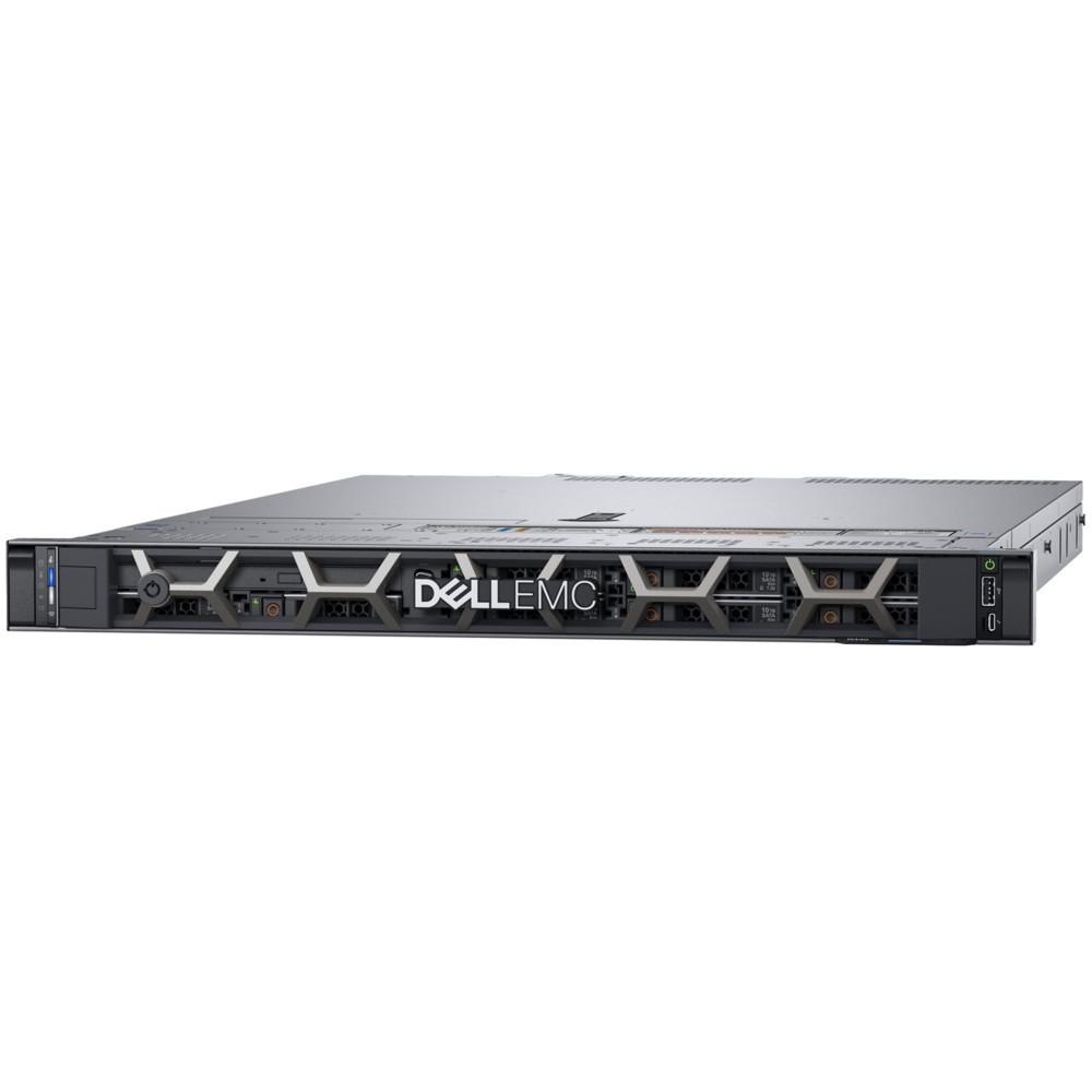 Сервер Dell R440 8SFF