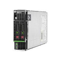 Сервер HP BL460c