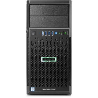 Сервер HP Enterprise ML30