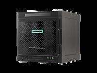 Сервер HP Enterprise MicroServer Gen10