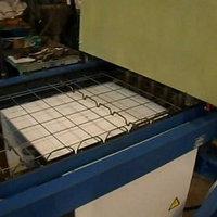 Машина контактная многоэлектродная кондукторная МТМК-1000