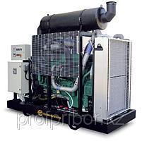 Дизельные электростанции свыше 100 кВт