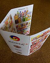 Буклеты, фото 3