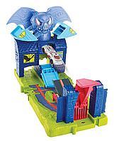 Хот Вилс игровой набор «Атака летучей мыши», фото 1