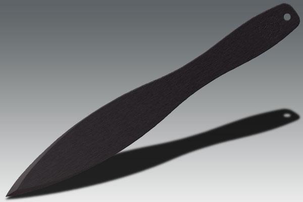 Нож метательный Cold Steel Sure Flight Sport, Общая длина: 305 мм, Толщина лезвия: 3,5 мм, Материал клинка: Ст