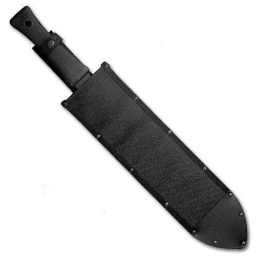Чехол для ножа Cold Steel Chaos Double Edge, Цвет: Чёрный, (SC97DEM)
