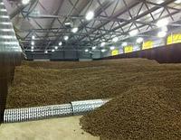 Строительство и обслуживание вентиляции овощехранилища, картофелехранилища