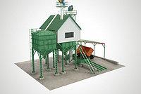 Строительство и обслуживание зерноочистительного комплекса