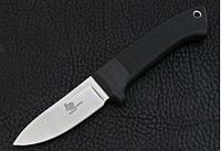 Нож фиксированный Cold Steel Pendleton Hunter, Общая длина: 210 мм мм, Длина клинка: 89 мм, Материал клинка: С