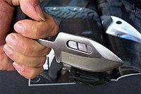 Нож фиксированный Cold Steel Safe Keeper III, Общая длина: 127 мм мм, Длина клинка: 63 мм, Материал клинка: Ja