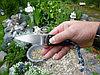 Нож фиксированный Cold Steel Secret Edge, Общая длина: 165 мм мм, Длина клинка: 89 мм, Материал клинка: Japane, фото 3