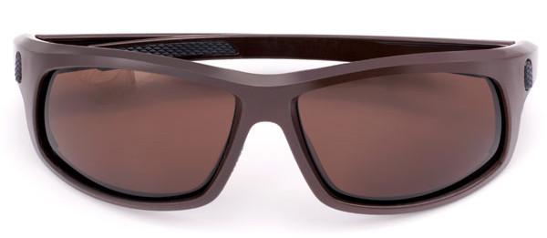Очки тактические Cold Steel Mark-I, Цвет: Тёмно-коричневый, (EW11)