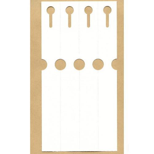 Бирка-петелька для маркировки растений 50 шт