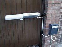 Линейный привод SWING-3000/5000 для распашных ворот