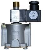 Электромагнитный клапан Madas M16/RM (Ø15)  к нему необходим газовый сигнализатор