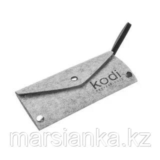 Чехол для пинцетов фетровый Kodi
