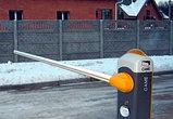 Защитная резина для стрелы шлагбаумa, фото 5