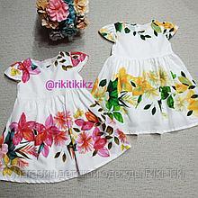 Милые летние платья